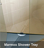 marmox shower tray