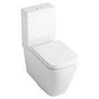 Caroma Cube Close Coupled Toilet Suite