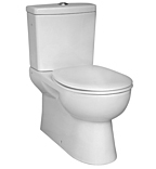 Vitra normus back to wall wc pan