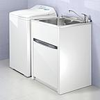 Clark 70L Tub and Cabinet