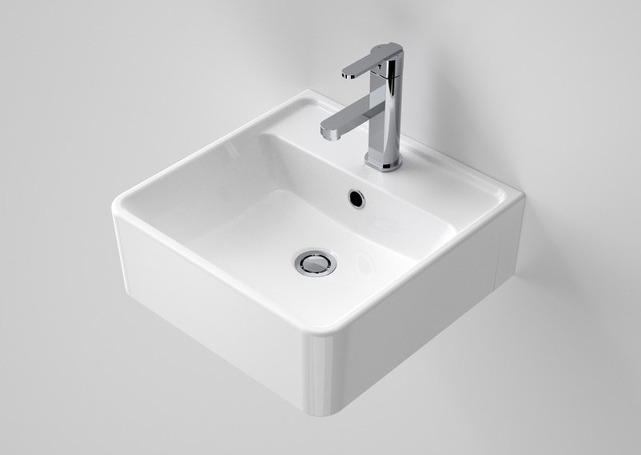 Caroma Carboni II Wall Basin