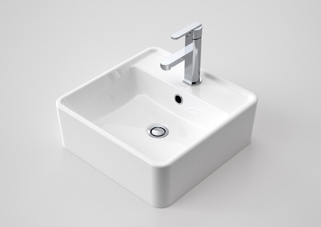 Caroma Carboni II Above Counter Basin
