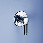 Caroma cirrus bath/shower mixer