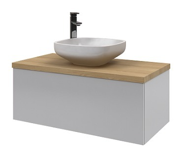 Rifco Sleek Vanity