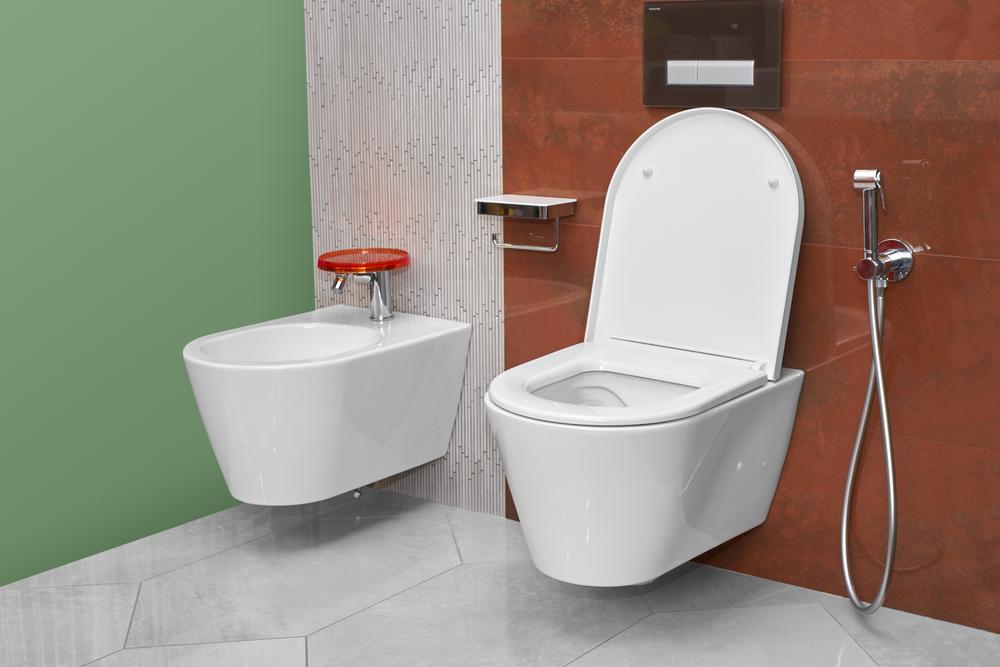 Toilet Suites And Bidets Should I Get A Bidet Centre Plumbing