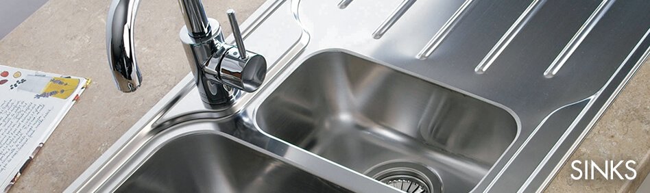 CLARK KITCHEN SINKS :: SINKS